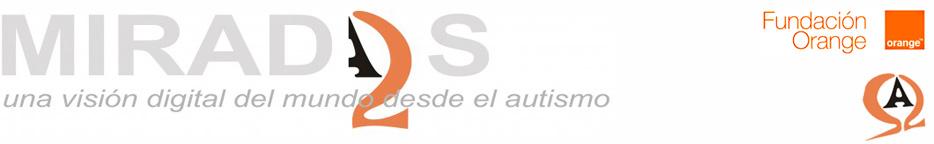 Logo Miradas
