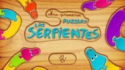 puzzles serpientes